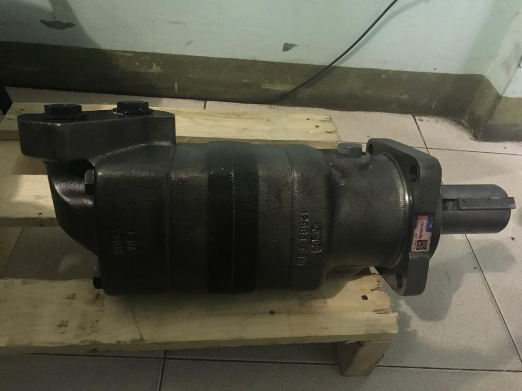 Jual Motor Hidrolik Eaton Char Lynn Jakarta, Indonesia  Distributor